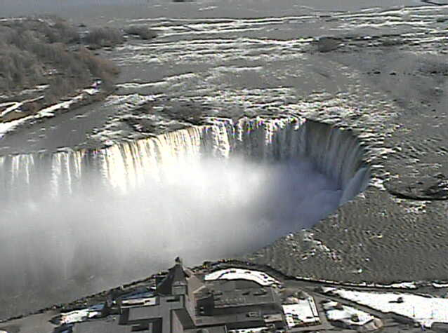Live pictures of niagara falls — 2